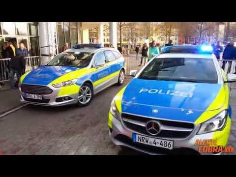 Alerte Cobra - Véhicules 2016: Mercedes Classe C, BMW Série 3
