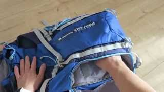 Manfrotto Off Road Rucksack - Review