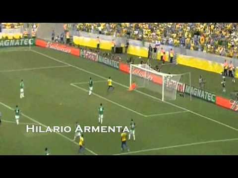José de Jesús Corona  ● Mejores Atajadas ● Apertura 2013 HD