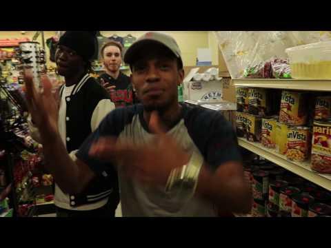 Peace Money Ent. - Everywhere I Go (Prod. J-Ron Beats)