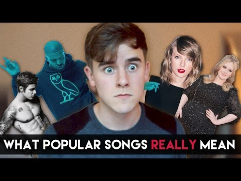 What Popular Songs Really Mean 3