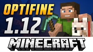 Descargar OptiFine Para Minecraft 1.12.2 | TODAS LAS VERSIONES! 📺 ✅