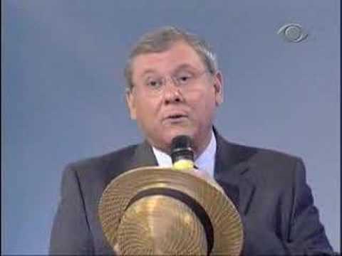 Raul Gil - Milton Neves Ronaldo