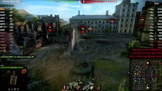 Китай 110 - В атаку! World of Tanks