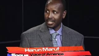 Download Lagu Challenging Environments for Journalist Harun Maruf Gratis STAFABAND