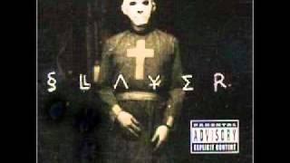 Watch Slayer Overt Enemy video