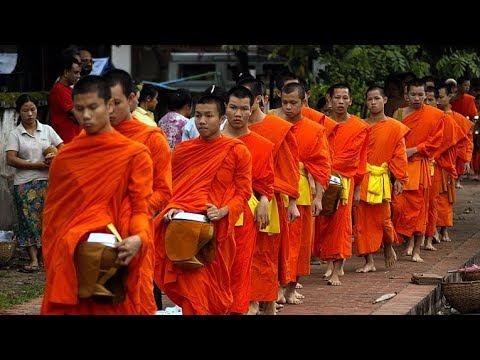 «Религия, в которой нет бога»: как понять законы буддизма?