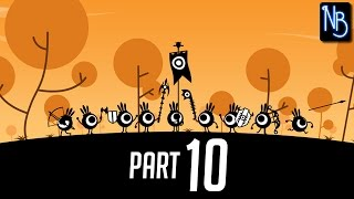 Patapon Walkthrough Part 10 No Commentary (PSP)