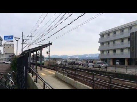 清明駅(福井市)の投稿動画一覧...