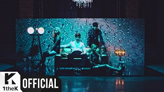 [MV] K.A.R.D _ Don't Recall