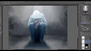- درس التلاعب بالصور |  Photoshop CS6