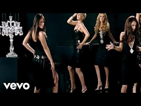 Girls Aloud - Biology klip izle