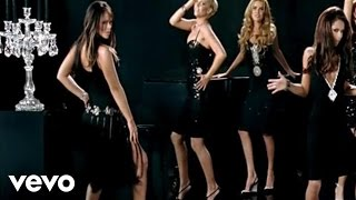 Клип Girls Aloud - Biology