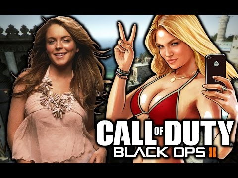 Lindsay Lohan - Me Vs The World