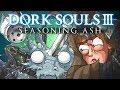 DORK SOULS 3 Seasoning Ash Dark Souls 3 Cartoon Parody mp3