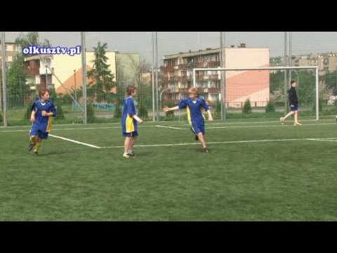 HD Piłka Nożna Szkół Podstawowych