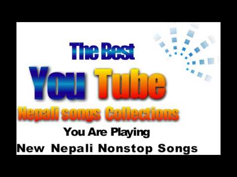 New Nepali nonstop songs collection Vol 3