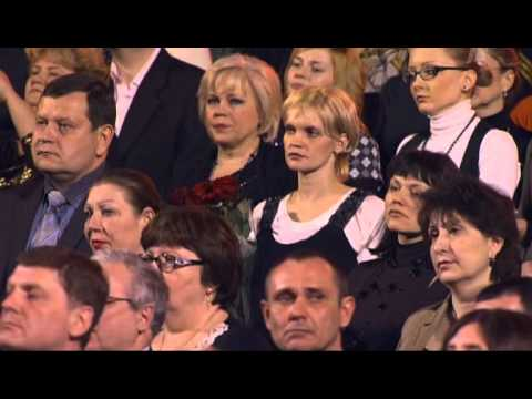 Стас Михайлов - Живой... Концерт в Кремле 25.03.2010