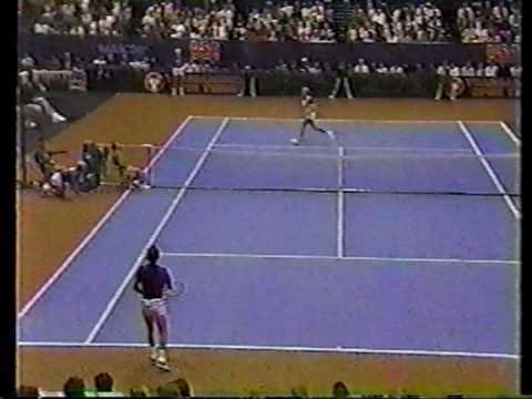 ステファン エドバーグ(エドベリ) テニス Series 10