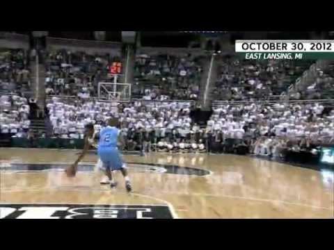 Michigan State vs. Northwood (FLA)