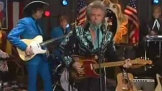 Watch Marty Stuart When The Sun Goes Down video