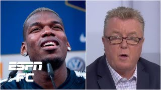 Reacting to Paul Pogba39s comments on Real Madrid: Were they disrespectful?   Champions League