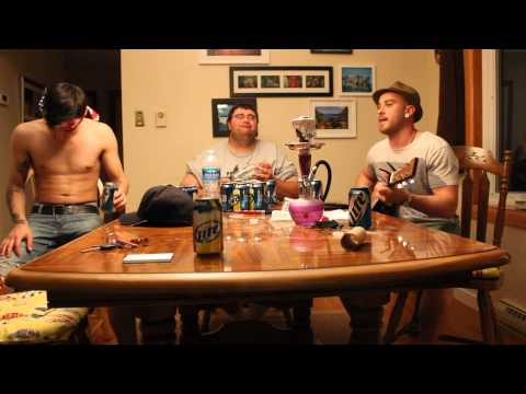 WATCH THIS WHILE DRINKING A BEER!!! Drinkin' Beers FREESTYLE!!!
