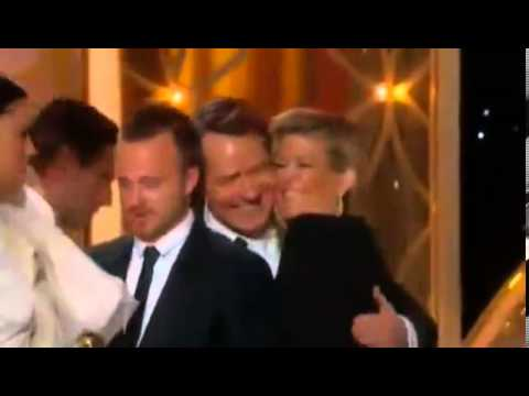 Breaking Bad Wins Golden Globe Awards 20141 | HD