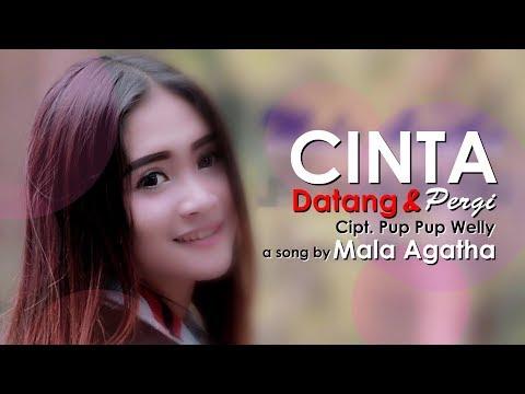 Download CINTA Datang dan Pergi - Mala Agatha     ANEKA SAFARI  Mp4 baru