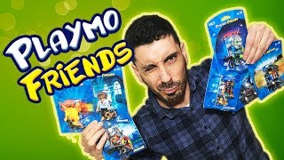 📦 PLAYMO-FRIENDS ---UBOXING DE JUGUETES---