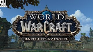 World of Warcraft Patch 8.0 Survival Guide* - Battle for Azeroth