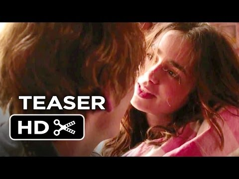 Love, Rosie TEASER 3 (2014) - Lily Collins, Sam Claflin Romantic Comedy HD
