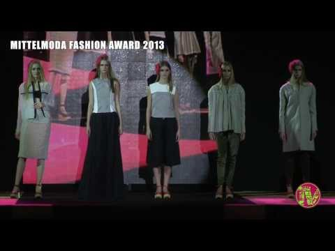 Mittelmoda Fashion Award 2013 - Orobianco TV