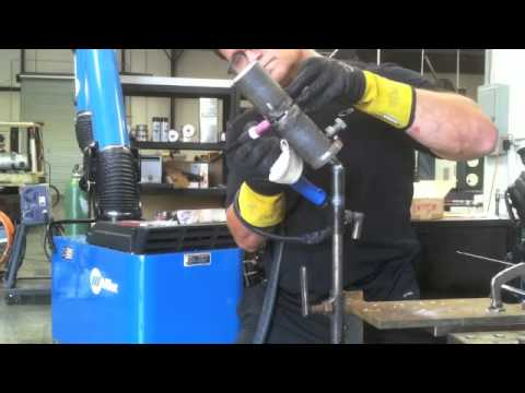 6g Pipe Welding Test Tig Root - 2