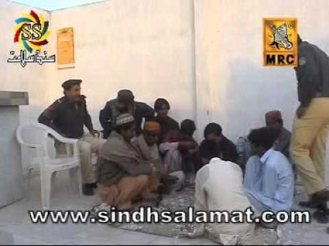Check Post Part 2 (sindhi Tele Film). video