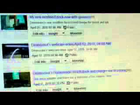 How to Make Money on Youtube. Your Website. or Your Blog with Google Adsense and Revenue Sharing