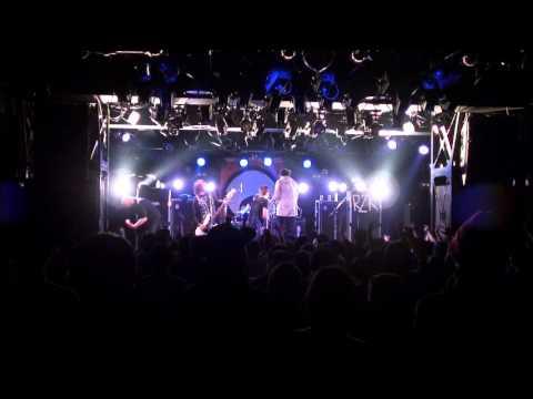 Finch - WIITB X Tour at Nagoya Club Quattro - Feb. 14th, 2014