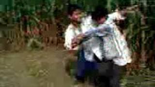 Shoaib & Mintu Dance (BIP)