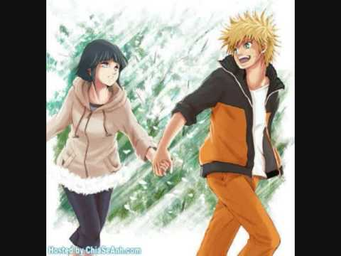 Naruto xXx Hinata - Every Time We Touch