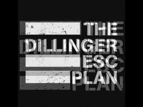 Dillinger Escape Plan - Setting Fire To Sleeping Giants
