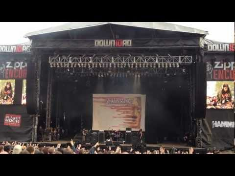 Killswitch Engage - My Last Serenade - Download 2012