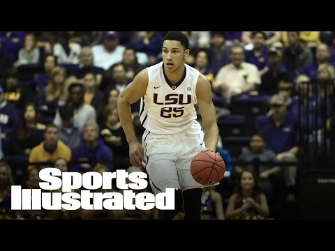 Sports Illustrated's Chris Mannix and David Gardner discuss which collegiate players will project as the best NBA prospects in next years draft. Subscribe to �� http://po.st/SubscribeSI...