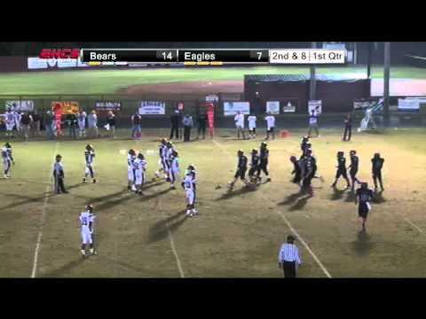 Football - Ezell-Harding vs. Davidson Academy