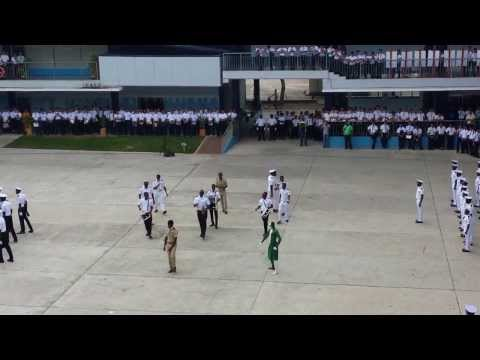 independence parade by Nigeria students in University of cebu, philippines