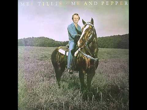 Mel Tillis - All My Love