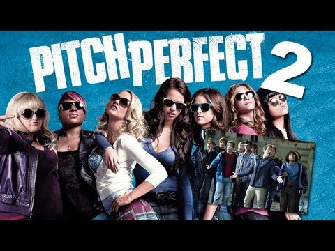 """Pitch Perfect 2"" CONFIRMED for 2015"