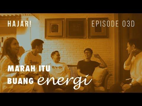 download lagu HIVI! Belajar - HAJAR! - Tohpati - Marah Itu Buang Energi gratis