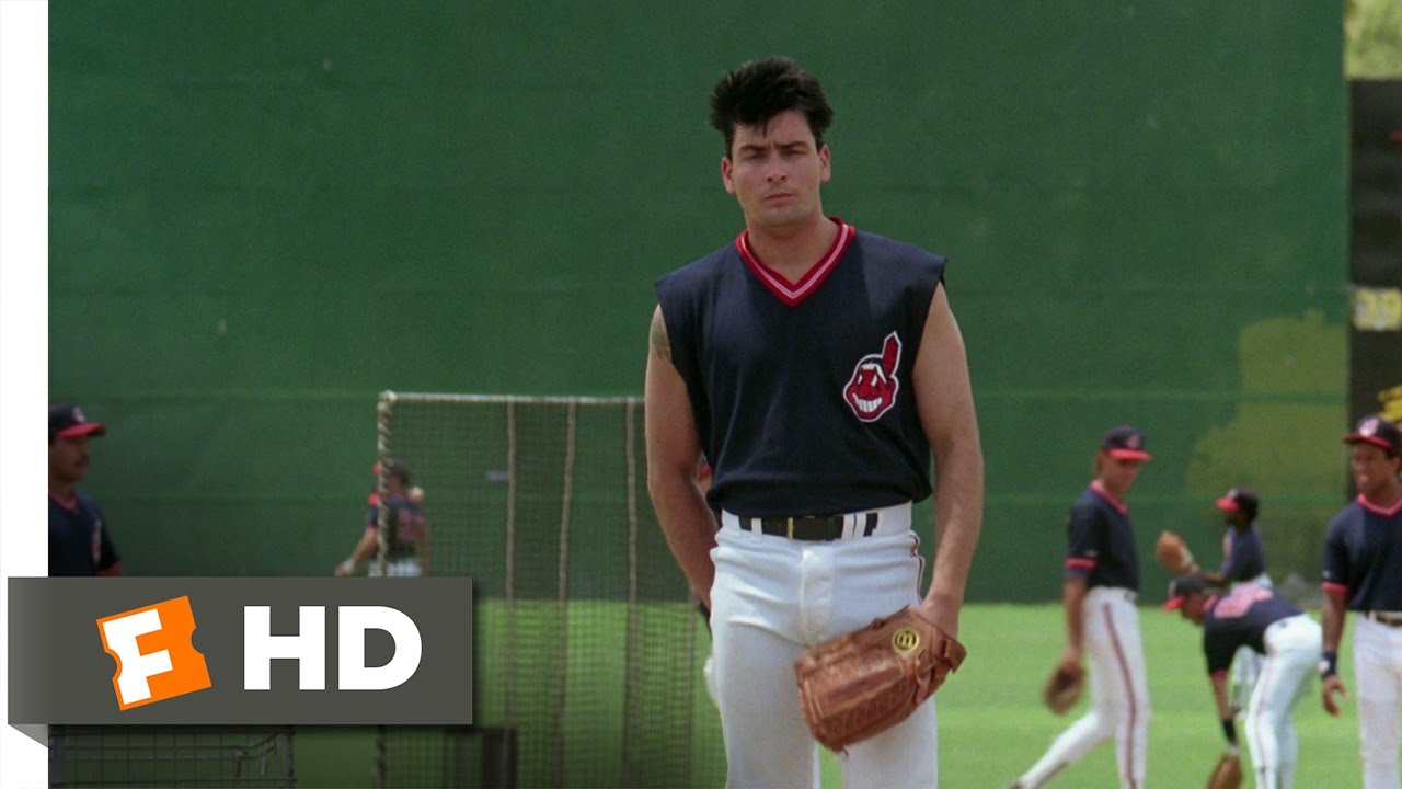 Major League Movie Major League 2 10 Movie Clip