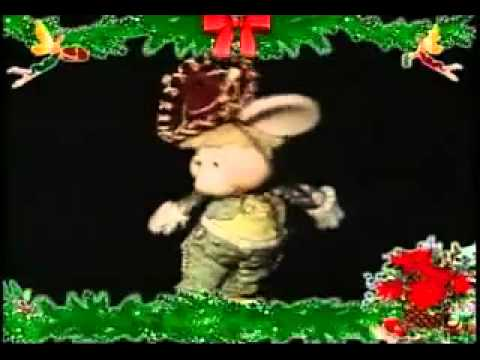 FELIZ CUMPLEAOS de parte de TOPO GIGIO