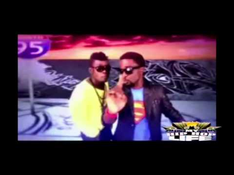 Sarkodie Ft El- You Go Kill Me (re-make) video